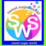 SWEET SUGAR WORLD