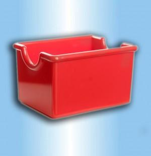 portabustine rosso