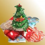 Bustine_di_zucchero; Natale: Sugar_sachets; Christmas