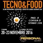 FIERA DI PADOVA, SALONE PER ALBERGHI, RISTORANTI E BAR, TECNO & FOOD