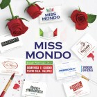 MISS MONDO; MISS WORLD, MISS MONDO ITALIA