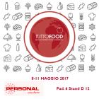 FIERA DI MILANO, TUTTO FOOD 2017