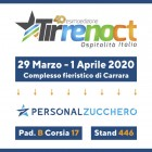 FIERA DI CARRARA, TIRRENO CT